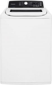 5. Top Load Washer